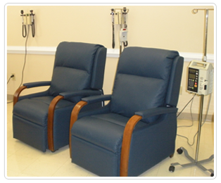 Infusion Therapy at Infectious Diseases Associates, P.C.